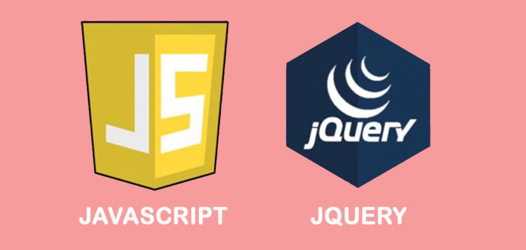 JavaScript y jQuery